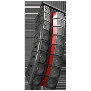 Audiocenter K-LA 28