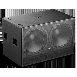 Audiocenter PF218B